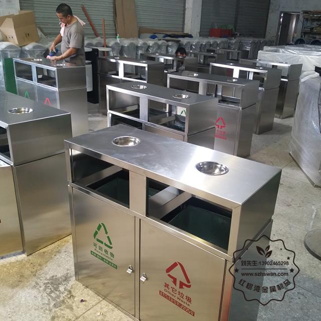 不锈钢垃圾桶投标流程注意事项