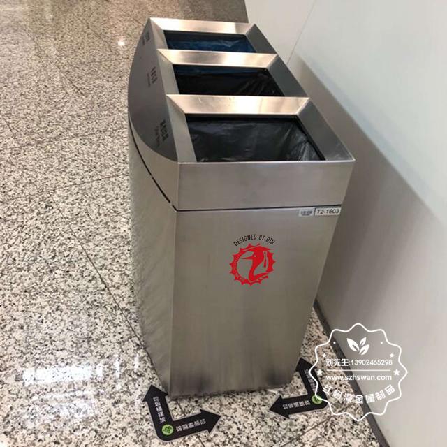什么样的垃圾桶才能被称为环保垃圾桶