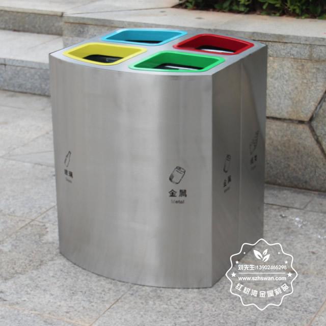 不锈钢垃圾桶项目投资企划书