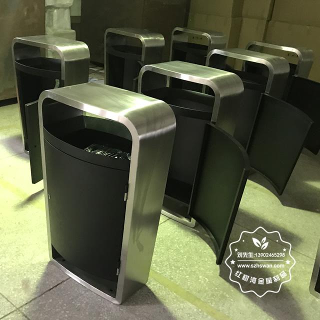 怎么区分201跟304的不锈钢垃圾桶