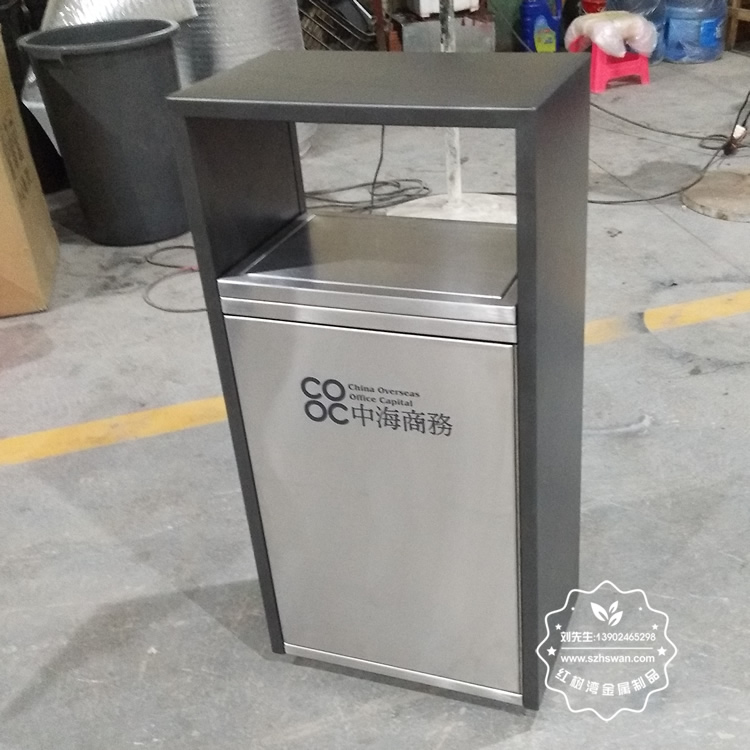 不锈钢垃圾桶材质有几种类别?