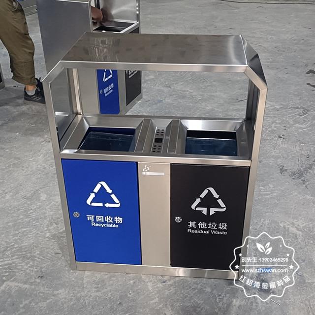 选择不锈钢做垃圾桶时要注意些什么?